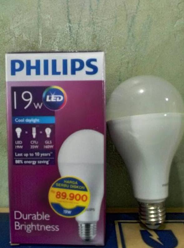 Katalog Lampu Led Phillips Katalog.or.id