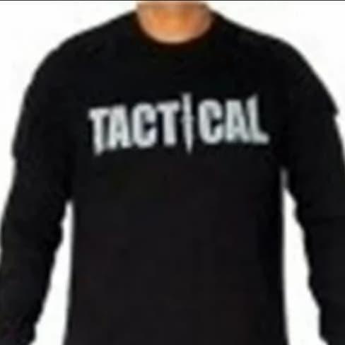 Katalog Kaos Tactical Lengan Panjang Katalog.or.id