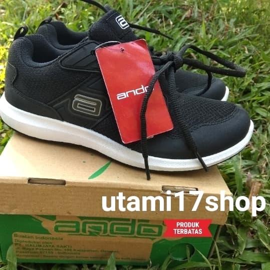 Info Sepatu Ando Katalog.or.id