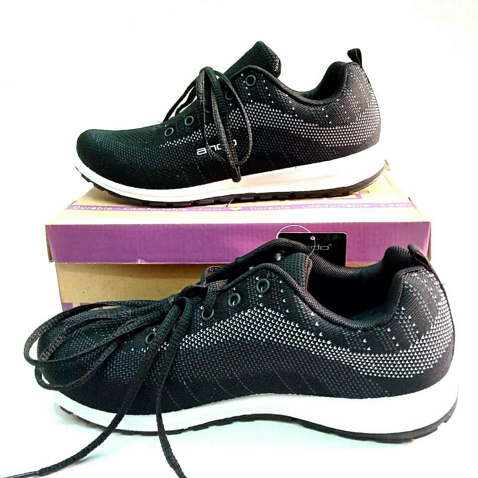 Harga Sepatu Ando Katalog.or.id