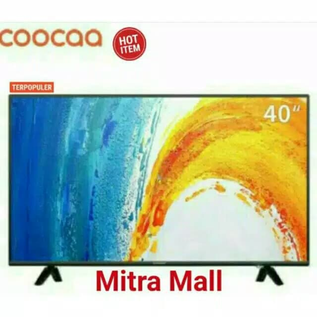 Harga Tv Coocaa 40 Inch Katalog.or.id