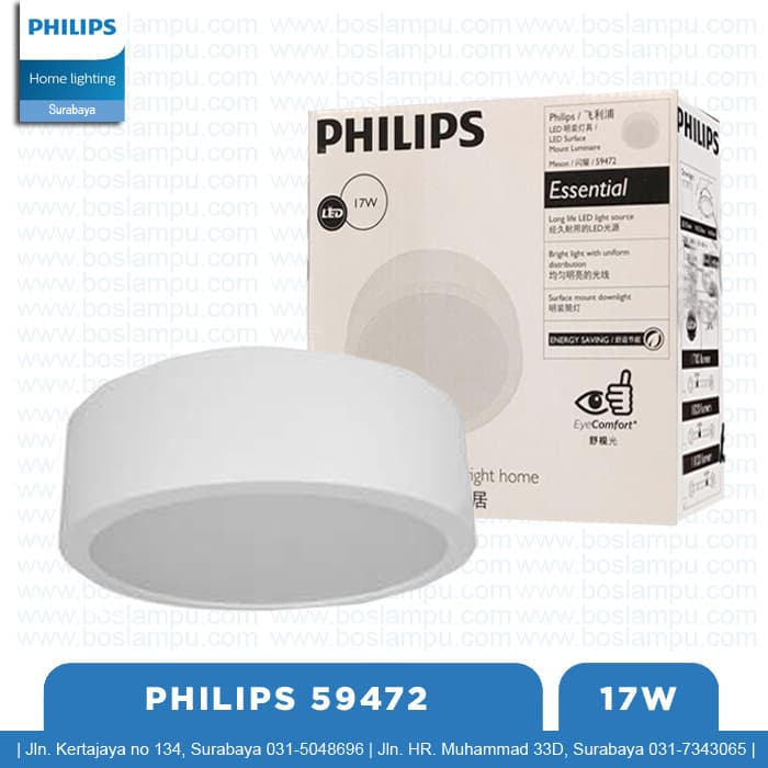 Katalog Downlight Led Philips Katalog.or.id