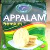 APPALAM PREMIUM QUALITTY OF INDIA 100 GRAM thumbnail