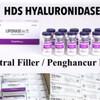 LIPORASE HDS HYALURONIDASE PENETRAL FILLER penghilang penghancur ori thumbnail