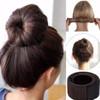 AB Magic Hair bun maker donut sanggul donat cepol hairdini thumbnail