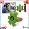 JGZUI Alat Reparasi Fin Radiator Condenser Repair Comb Straightener - thumbnail
