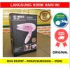 Hairdryer Hair Dryer Alat Pengering Rambut Gmax G Max G-Max MX MX662 thumbnail