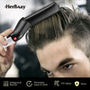 Pelurus rambut pria elektrik Sisir Elektrik pria thumbnail