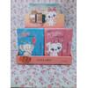 EYESHADOW PALETTE ANYLADY SWEET CATS LOVE BOWKNOT NO.8624I thumbnail