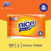 Nice Tissue Wajah Kiloan [900 Gr ] thumbnail
