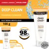 Neutrogena Deep Clean Foaming Cleanser 100 gr - Buy 1 Get 1 thumbnail