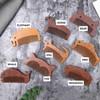 Sisir Serit Kutu Polos Bahan Kayu Wood Lice Comb - 19296 thumbnail