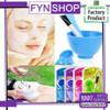 Fynshop MU13 Mangkok Masker Set 4in1 DIY Import Murah Grosir - Biru thumbnail