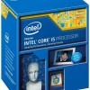 Intel Core i5-4690K Processor(6M Cache, up to 3.90 GHz)