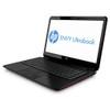 HP Envy 4-1053TX - Intel Core i5-3317U (1.7 GHz), 4 GB DDR3, 500 GB HDD