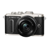 Olympus PEN E-PL8 Mirrorless with 14-42mm f/3.5-5.6 EZ Lens