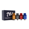 Twisted Messes Lite RDA
