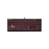 Corsair Strafe Red Switch Cherry MX