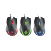 Cliptec Gaming Mouse RGS560