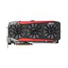 Asus Strix Gaming Radeon R9 390 O8G