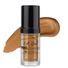 LA Girl Pro Coverage HD Liquid Foundation - Bronze - 28 mL