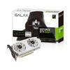 Galax GeForce GTX 1050 Ti EXOC White Edition 4GB DDR5