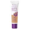 Rimmel Stay Matte Liquid Mousse Foundation - Warm Beige - 30 mL