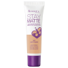 Rimmel Stay Matte Liquid Mousse Foundation - Light Nude - 30 mL