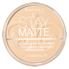 Rimmel Matte Pressed Powder - Transparent - 14 Gram