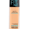 Maybelline Fit Me Matte + Poreless Foundation - 228 Soft Tan - 30 mL