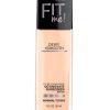 Maybelline Fit Me Dewy + Smooth - 115 Classic Ivory - 30 mL