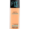 Maybelline Fit Me Matte + Poreless Foundation - 230 Natural Buff - 30 mL