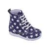 Boots Anak Perempuan Catenzo Junior CBN 001