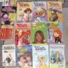 Novel Teen Disney
