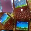 BLACKBERRY BOLD CHINA(Wifi)