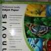 Innovis Inkjet Paper A4