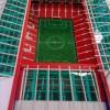 Miniatur Stadion Liverpool
