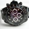 Rolex Daytona (Black)