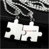 KALUNG Couple Black Code Puzzle
