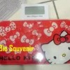 Timbangan Badan Digital/MINI SCALE (Motif Doraemon, Mickey Mouse, Winnie The Pooh, Hello Kitty, Kero Kero)