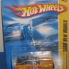Hot Wheels Custom Ford Bronco 2008 First Editions