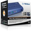 TRENDnet 4-PORT PS/2 KVM Swicth With Audio