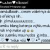 CREAM WALET - Wajah Putih, Bersih, No Flek, Kinclong (Ada BPOM)