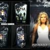 Jessica Sanders - Heroes 2 - Mesco - MOC