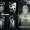 Claude Variant - Heroes 2 - Mesco - MOC