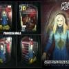 Princess Nuala- Hellboy2 - Mesco - MOC