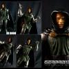 Dr Doom - Marvel Legends - Toybiz - Loose