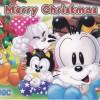 XC02 Christmas Card
