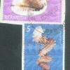 Perangko Bermuda