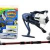 Alat Pancing Lengkap ( Fishing Set ) Most Wanted !!! Mancing Mania...